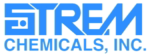 Logo for the NOS Exhibitor: Strem Chemicals