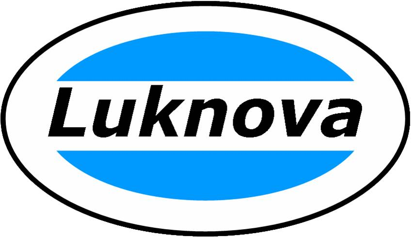 Logo for the 2017 NOS Exhibitor: Luknova