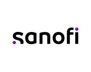 Logo for the NOS Sponsor: Sanofi