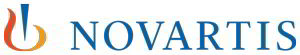 Logo for the NOS Sponsor: Novartis