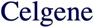 Logo for the NOS Sponsor: Celgene