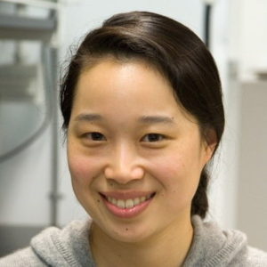 Profile photo of Michelle Chang for NOS 2022