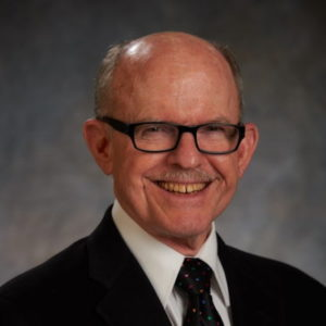 Profile photo of Ken Houk for NOS 2022